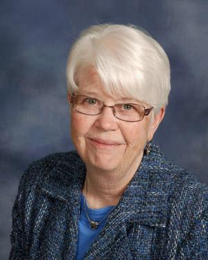 Barton Lois CSJ 50 years 1 - Celebrating religious jubilarians