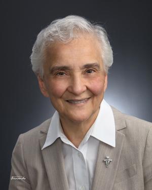 Bill Sister Rose E 1 - Celebrating religious jubilarians