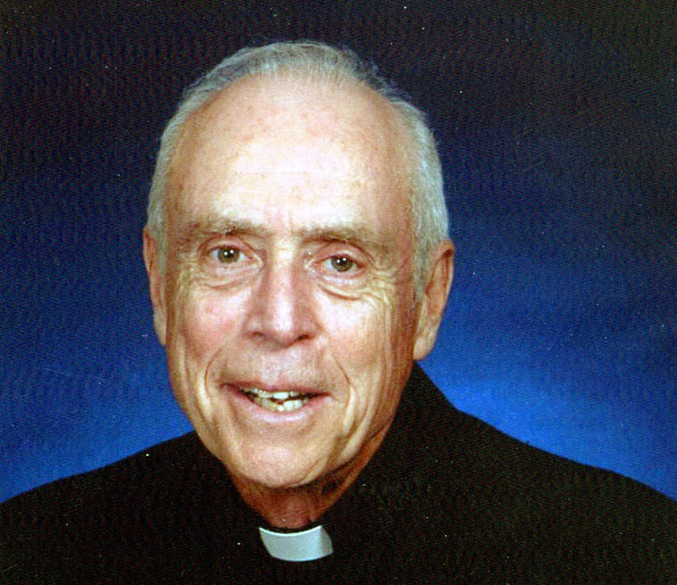 Life of Father Alfred E. Nortz celebrated