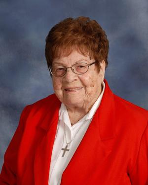 Kapfer Mary Ethna CSJ 80 years 1 - Celebrating religious jubilarians