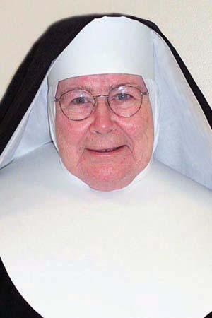 McCann Celestine 1 1 - Celebrating religious jubilarians