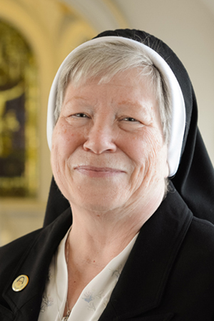 Napier Catherine Michael 1 - Celebrating religious jubilarians