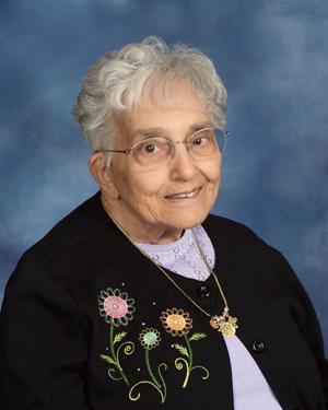 Palermo Helen CSJ 70 years 1 - Celebrating religious jubilarians