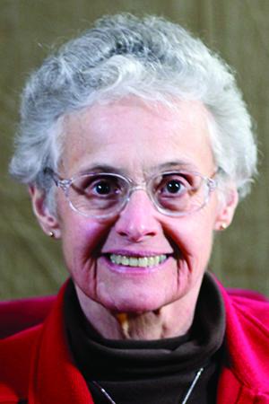 Palmisano Linda Ann 1 - Celebrating religious jubilarians