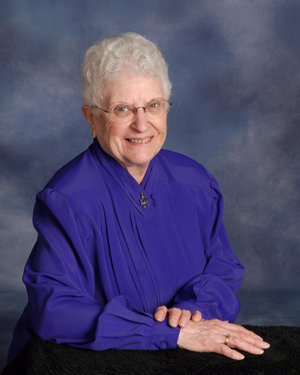 Rayo Mary Catherine CSJ 60 years 1 - Celebrating religious jubilarians
