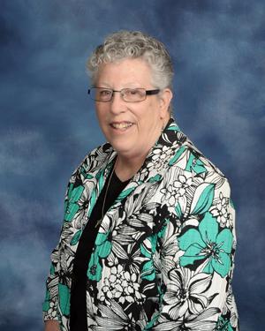 Shirtz Mary Ellen CSJ 50 years 1 - Celebrating religious jubilarians