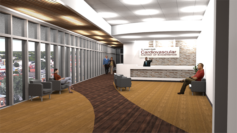 St. Joseph's plans renovations, expansion, new programs