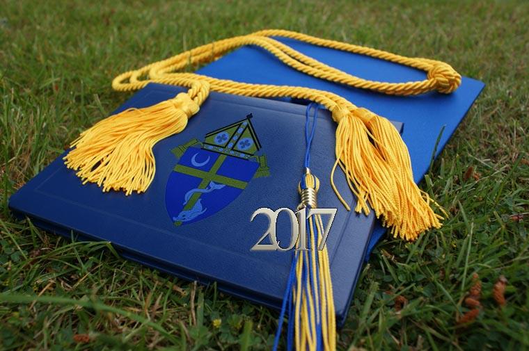 Class of 2017 Valedictorians & Salutatorians