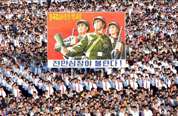 Ex-Vatican diplomat: U.S., North Korea must return to negotiating table