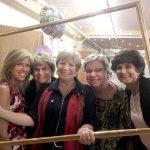 Cathy Cornue with directors 1 1 150x150 - Retiring director delights in God's surprises