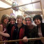 Cathy Cornue with directors 2 150x150 - Retiring director delights in God's surprises