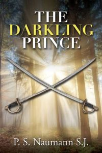 Darkling Prince Cover modified color 1 200x300 - Father Naumann pens his longest adventure book yet