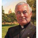 20170803T1522 10951 CNS HESBURGH STAMP 1 150x150 - Father Theodore Hesburgh, higher education leader, diplomat, dies at 97