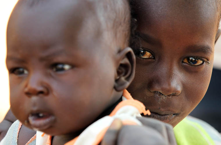 War robs South Sudan youths of childhood, says bishops' leader