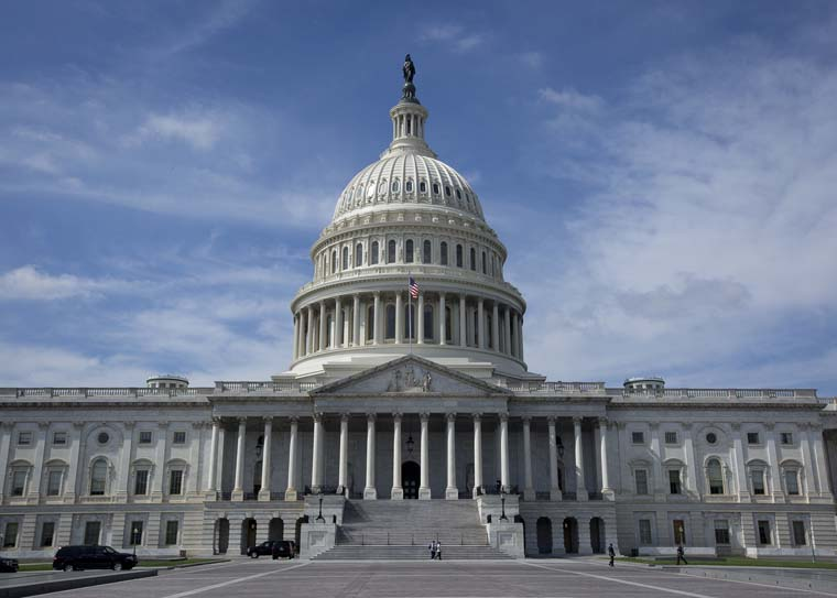 Congress urged to let houses of worship seek FEMA aid after disasters