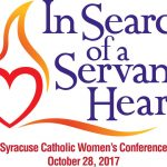 page 6 SCWC logo date 1 150x150 - Syracuse Catholic Women's Conference, the Oncenter, Syracuse, 8 a.m. to