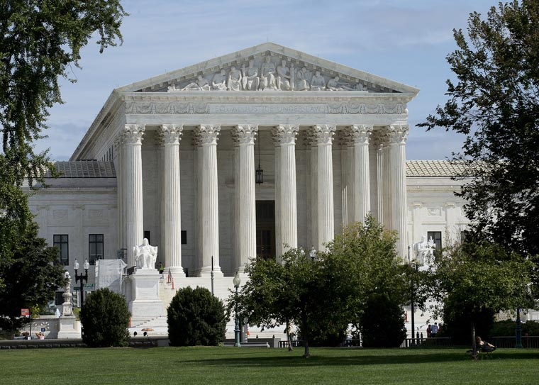 Oral arguments heard in suits on religious exemption to mandate