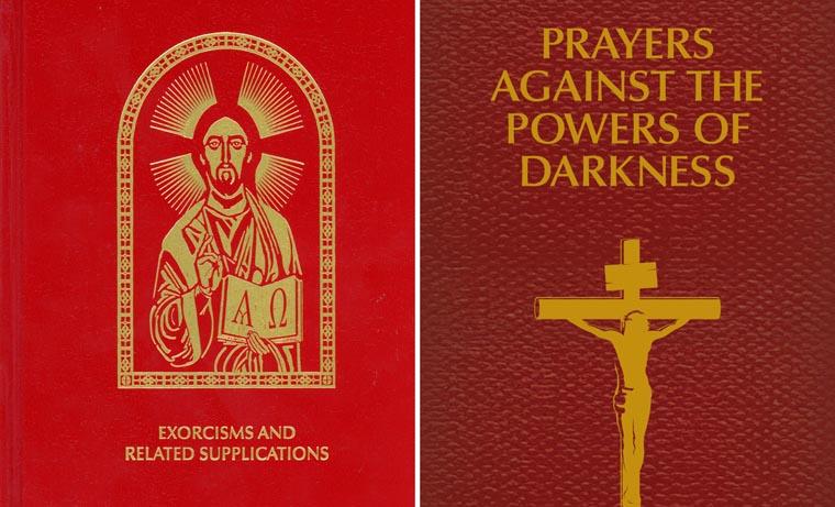 USCCB publishes official English-language translation of exorcism rite