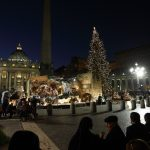 20171026T1005 0013 CNS VATICAN CHRISTMAS TREE 1 150x150 - Away in a manger: Pope makes secret stop at Nativity scene's birthplace