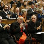 20171028T1043 36 CNS HUMANAE VITAE CONFERENCE 2 150x150 - Can the church step up, lead way in protecting children, cardinal asks