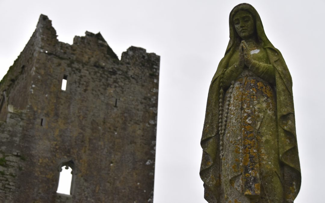 Pilgrimage to Ireland, Day 9: Cashel, Blarney, and Clonmel