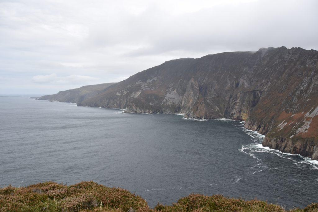 DSC 0741 1024x683 - Pilgrimage to Ireland, Day 6: Irish hospitality and Slieve League