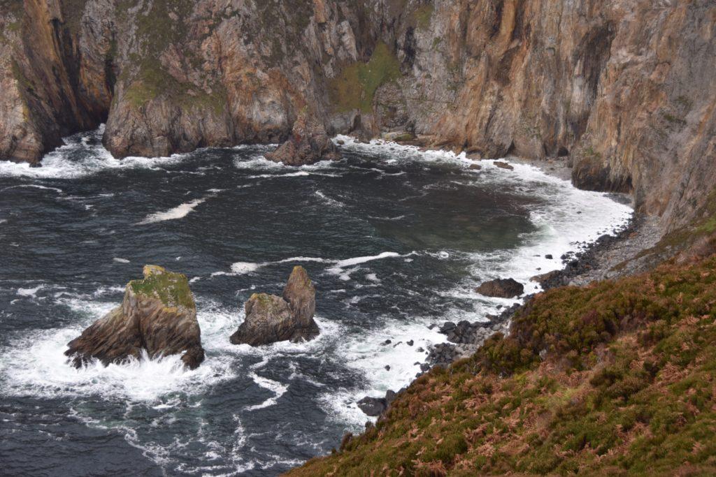DSC 0758 1024x683 - Pilgrimage to Ireland, Day 6: Irish hospitality and Slieve League