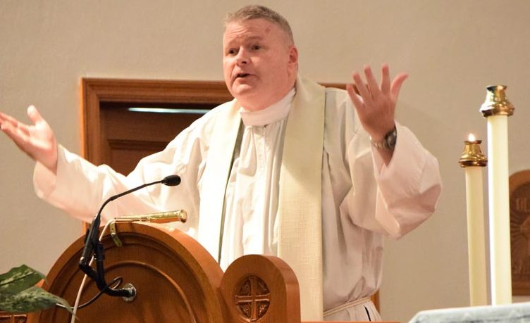 Southern Tier mission ignites fire of faith