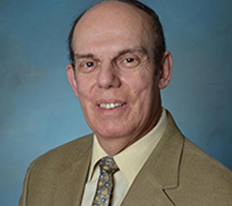 Syracuse attorney wins Le Moyne Ignatian Award