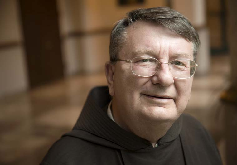 Priest resigns as consultant to doctrine committee after letter to pope