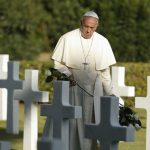 20171102T1502 0083 CNS POPE MASS CEMETERY 1 150x150 - Jesus replaced law of revenge with law of love, pope says