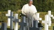 20171102T1502 0083 CNS POPE MASS CEMETERY 180x101 - POPE MASS AMERICAN CEMETERY