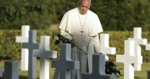 20171102T1502 0083 CNS POPE MASS CEMETERY 600x315 300x158 - POPE MASS AMERICAN CEMETERY