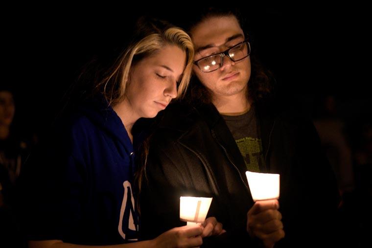USCCB president decries massive shooting at Texas Baptist church