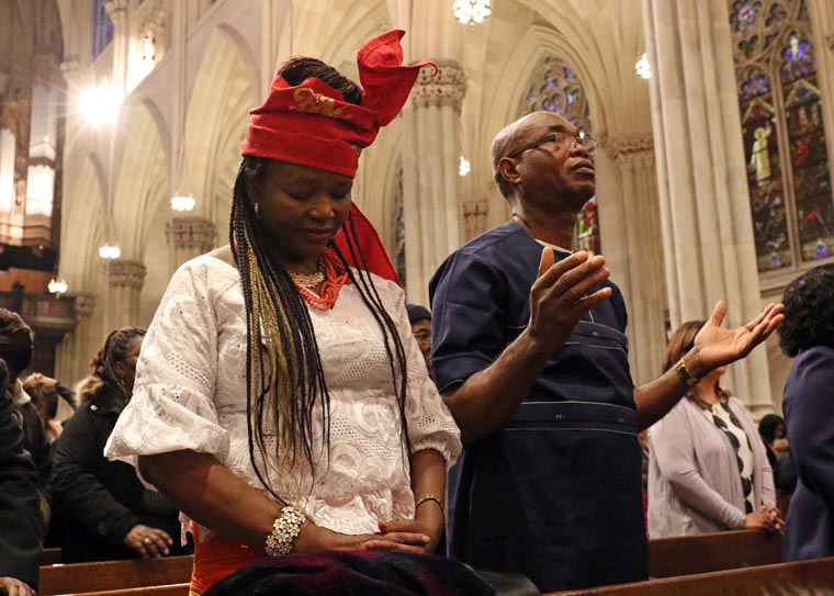 Black Catholic History Month called chance to learn, share rich history