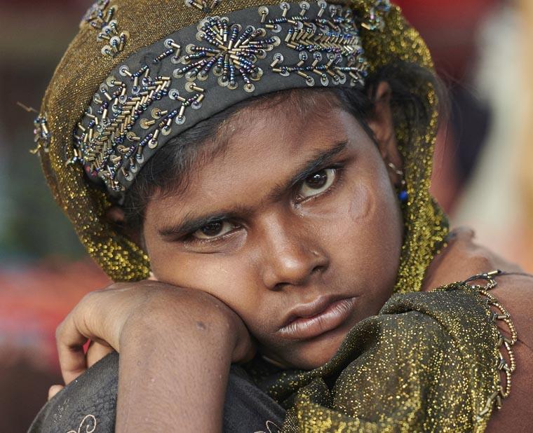 Rohingya crisis may grow worse, Caritas official warns
