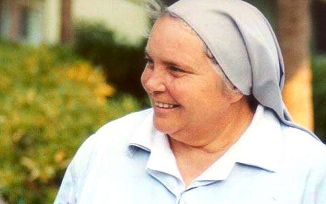 Pope recognizes martyrdom of sister killed in Somalia in 2006