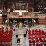 20171113T0932 0205 CNS POPE MASS SCANDAL 1 150x150 - Money, vanity, gossip will always divide communities, pope says