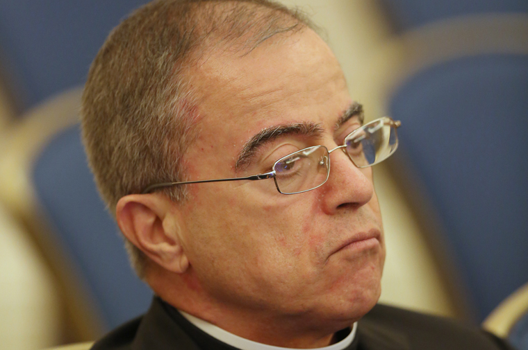 Update: Puerto Rico archbishop sees spiritual rebirth after storm's wrath