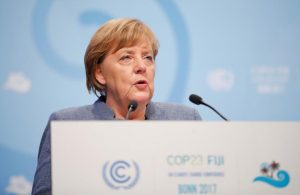 20171116T1022 12650 CNS POPE CLIMATE COP23 300x195 - GERMAN CHANCELLOR CLIMATE COP23