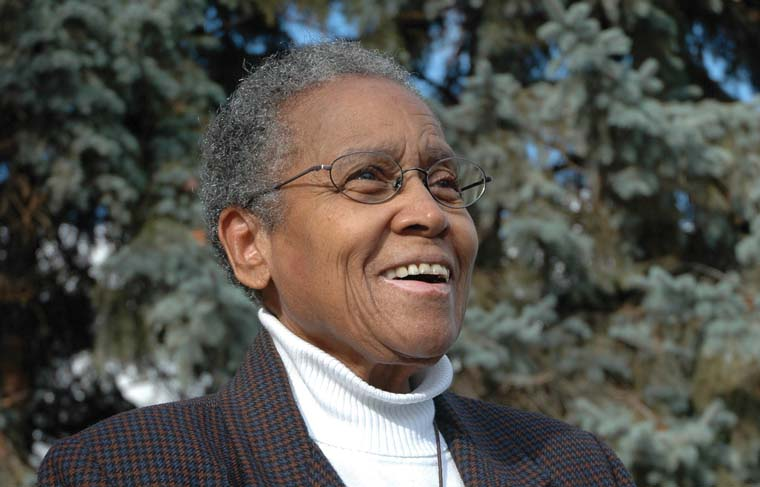 Black Catholic woman religious and civil rights leader dies at 93