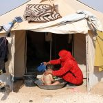 20171127T0832 12782 CNS SYRIA DISPLACED 150x150 - DISPLACED WOMAN SYRIA CAMP
