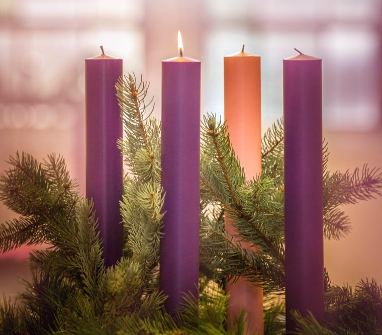 An Advent meditation: memory and hope