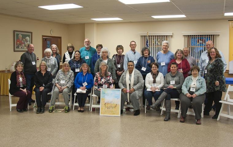 Greene seminar attendees reflect on miracles