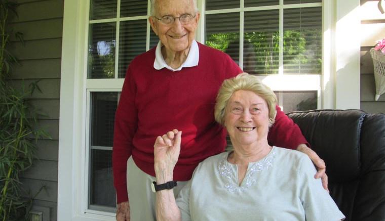 Ruth Pesane, 97, recalled as loving, generous, talented