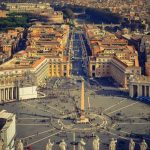 vatican rome 1945033 1920 150x150 - Fear, uncertainty lead to a 'do-it-yourself' religion, pope says