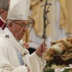 20180101T0710 174 CNS POPE NEW YEAR 150x150 - Respect life of severely ill patients like Alfie Evans, pope says