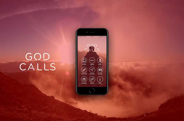 New app designed to help users discover vocations