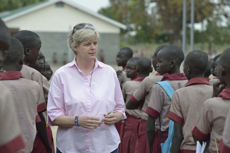 Religious orders look at peacemaking in South Sudan, Congo
