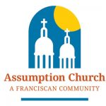 assumption church color logo 150x150 - Retiring director delights in God's surprises